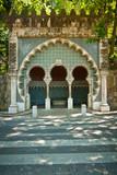 Moorish fountain - 73325127
