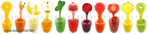 kiwi juice - 73327164