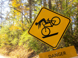 Bicyclist Danger