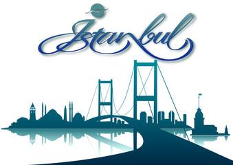 İstanbul  logo 2