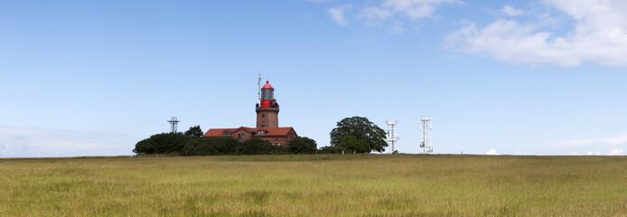 Leuchtturm an der Ostsee bei Kühlungsborn