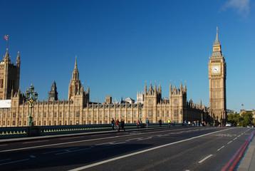 Londra luoghi tipici