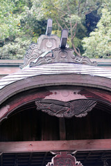 Tarumi shrine-9