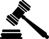Judge Gavel Justice