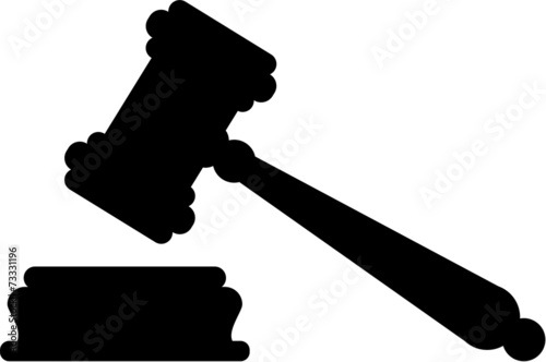 Judge Gavel Justice - 73331196