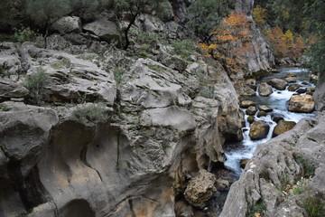 Yazılı Kanyon
