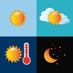 Weather design