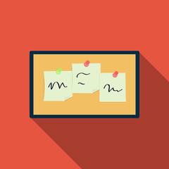 post board icon