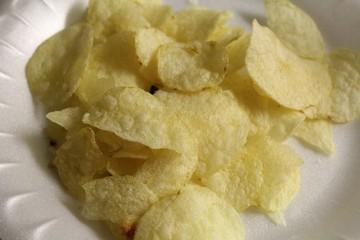 Potatoe Chips