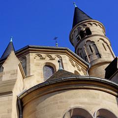 Rosenkranzkirche in BAD NEUENAHR / Ahr