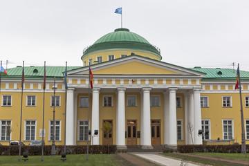 Санкт-Петербург. Таврический дворец
