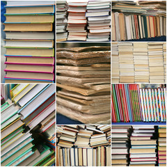 Books, reading, library, shop,collage