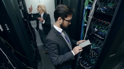 Supercomputer Unit