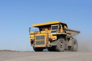 Coal mining 11