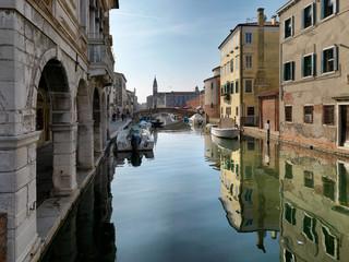 Canale di Chioggia