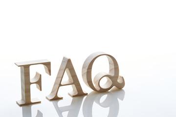 FAQ word