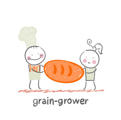 grain grower