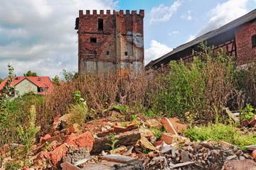 Ruinenfeld
