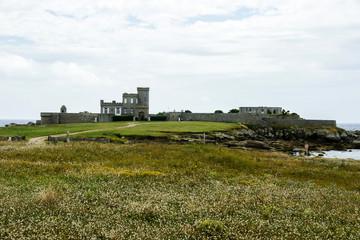 Pointe de Trévignon château
