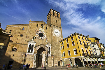 Lodi, Basilica Cattedrale della Vergine Assunta