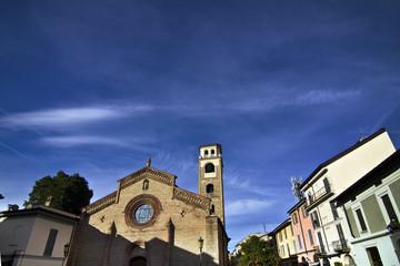 Lodi, Chiesa di San Lorenzo