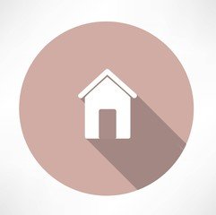 small house icon