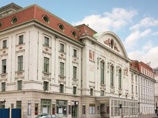 Konzerthaus in Wien