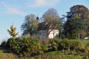 Loretokapelle in Wolfegg