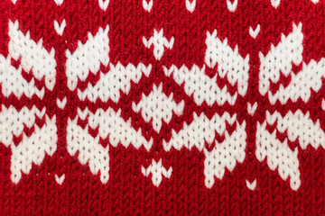 Norwegian patterns