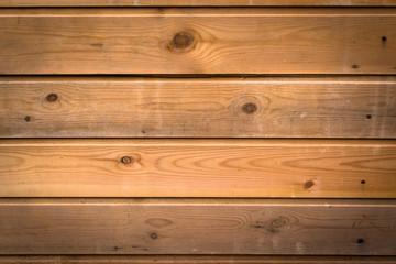 Sfondo di legno rovinato e invecchiato