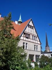 Gdańsk - Oliwa