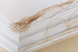 Ceiling Water damage - 73360365