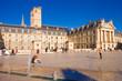 Dijon, place de la libération, palais des ducs de Bourgogne - 73360533