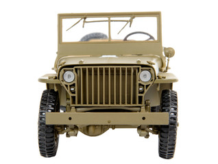 military vehicle toy