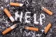 Stop Smoking! - 73367375