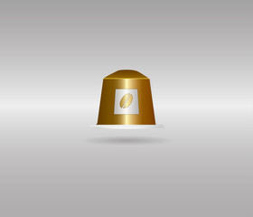 capsule café