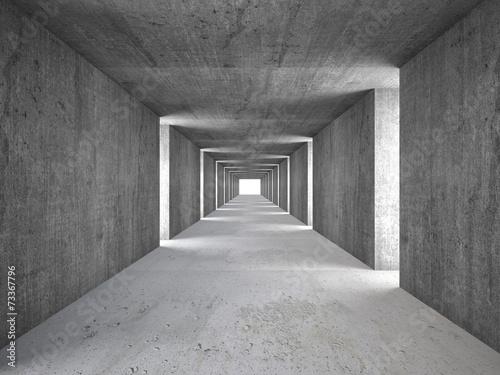 streszczenie tunelu