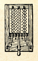 Old rheostat