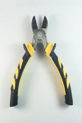 Yan keski ( side cutters )