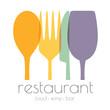 Restaurant logo - 73369704