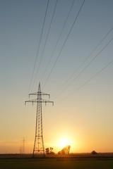 Energie und ihre Verteilung