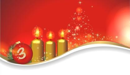 Hintergrund zum 3. Advent