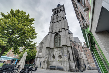 Saint Jean church lin Namur Belgium
