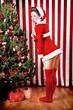 Merry Christmas Sexy Girl #2