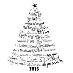 Christmas Card 2015.