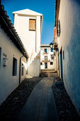 Albayzín, Granada