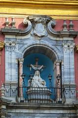 Episcopal Palace, Malaga, Spain