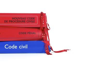 codes de justice