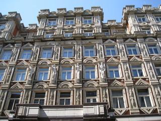 finestre e decori