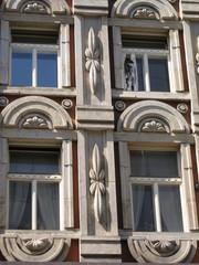 finestre di Praga